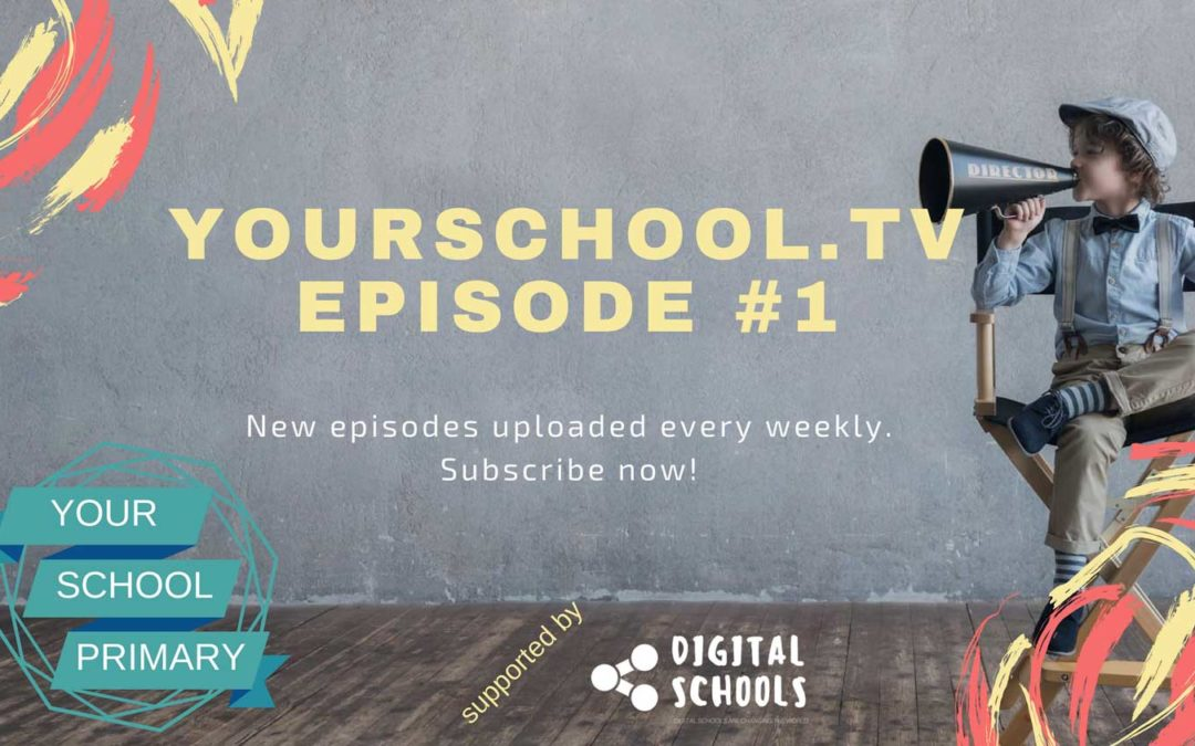 YourSchool.TV – Episode 1